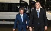 Sorin Grindeanu, mesaj dur pentru Cioloș: Dacă vreţi să şi câştigaţi ceva la alegeri, renunţaţi la dezinformări şi fake news!