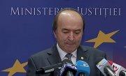 Ministrul Tudorel Toader, amenințat public cu închisoarea
