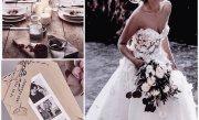 Tendințele anului 2019: Nunta Boho Chic (P)