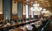 Grațiela Gavrilescu: Vom avea buget în cel mai scurt timp