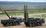 Rusia, suspectată că a instalat sisteme de rachete nucleare pe litoralul Mării Negre