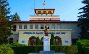 Prorectorul de la Academia de Poliție și-a dat demisia din funcție