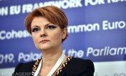 Olguța Vasilescu: Veniturile multinaționalelor chiar s-au triplat pe guvernarea