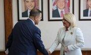 Program de cooperare semnat între România și Iordania