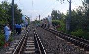 Răsturnare de situație în cazul adolescentului electrocutat pe podul CFR din Herăstrău. Băiatul a fost transportat de urgență la Bruxelles