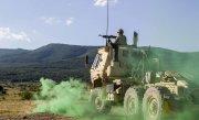 SABER Guardian 2019-NATO întărește flancul estic. Exerciții militare în Ungaria, Bulgaria și România