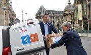 Un tandem mult trâmbițat! Dacian Cioloș-premier, Dan Barna-președinte!