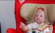 Totul despre siguranţa bebeluşului la un drum lung cu maşina