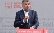 """PSD își suspendă orice acțiune de campanie electorală. Marcel Ciolacu: """"Sănătatea este prioritară"""""""