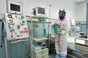 OMS: Epidemia de Ebola a provocat moarte a peste 1.400 de persoane