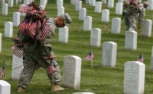 2202 de militari americani şi-au pierdut viaţa în Afganistan