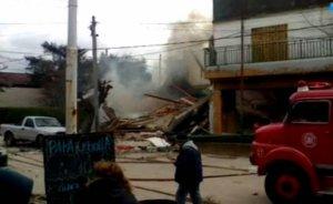 Argentina. Explozie puternică într-un supermarket plin de cumpărători