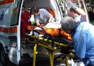 Cel puţin şase răniţi după ce un troleibuz şi un tramvai s-au ciocnit, în Cluj-Napoca