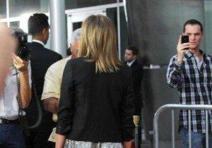 Oare Jennifer Aniston are să ne spună ceva? Priviţi-o bine!