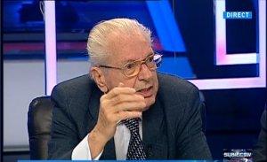 Lucian Bolcaş: Parchetul General s-a spălat pe mâini, uitând însă că o faptă împotriva firii îmbracă formele mai multor infracţiuni