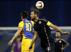 Petrolul a pierdut şi returul cu Dinamo Zagreb şi a fost eliminată din Europa League