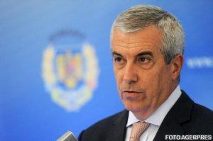 Tăriceanu: Situaţia de instabilitate din Ucraina afectează şi România. Ar fi fost necesară o reuniune a CSAT