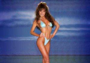 Brandi Brandt, fostă vedetă Playboy, condamnată la închisoare