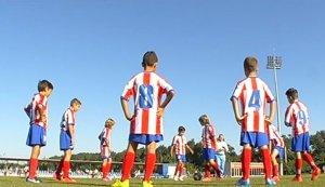 Vicecampioana Europei a deschis o academie de fotbal în România