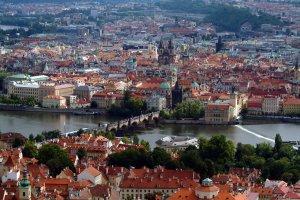 City Break la inceput de toamna in Praga
