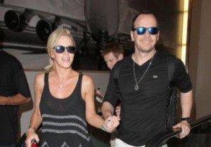 """Jenny McCarthy şi Donnie Wahlberg au spus """"Da"""" în weekend"""