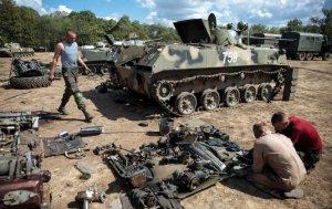 Ministrul rus de Externe: Nu va fi nicio intervenţie militară a Rusiei în Ucraina