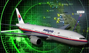 """Ce s-a întâmplat de fapt la bordul aeronavei MH370: """"Le-a tăiat OXIGENUL pasagerilor, apoi a prăbuşit avionul în ocean"""""""