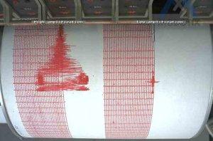 """Cutremur de 5,6 în această dimineaţă. """"Deocamdată nu există pagube materiale"""""""