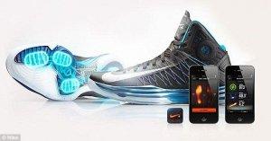 Incredibil, dar adevărat! Un inventator francez a creat primele tălpi de pantofi inteligente,controlate cu ajutorul unei aplicaţii