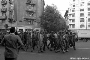 CEDO cere redeschiderea dosarului Mineriadei din 1990