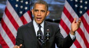 Statele Unite nu vor trimite trupe combatante în Irak, reiterează Barack Obama