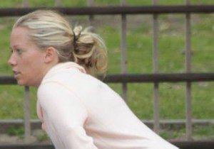 Kendra Wilkinson, încă o şansă mariajului ei