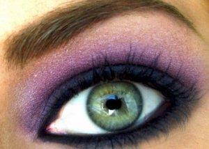 Cum sa te machezi corect in functie de culoarea ochilor