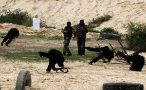 Membri ai grupului terorist Stat Islamic pregăteau atentate în Belgia