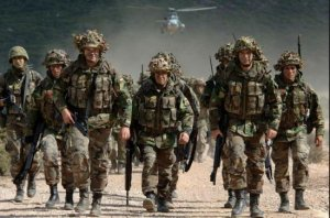 """NATO speră să încheie """"rapid"""" acorduri de securitate cu Afganistanul"""