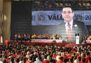 Candidatura lui Victor Ponta, CONTESTATĂ la CCR