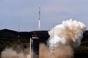 Capsula spaţială Dragon A FOST LANSATĂ CU SUCCES spre ISS