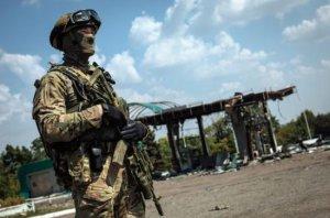 Cel puţin 80 de militari ruşi au murit, în august, în confruntări din estul Ucrainei