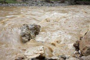 COD GALBEN de inundaţii. Vezi zonele vizate