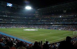 Conducerea Real Madrid negociază REDENUMIREA stadionului Santiago Bernabeu