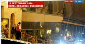 Exploziv: Toţi oamenii lui Băsescu, împreună