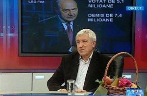 Mircea Diaconu: Cineva face abuz de justiţie. Cineva vrea să o iau de la capăt încontinuu