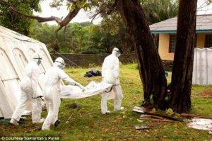 Epidemia de Ebola s-a soldat cu 2.811 morţi în Africa de Vest