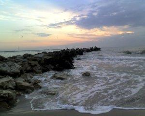 Peisaj DEZOLANT pe litoral. Ce s-a găsit pe plaje, la terminarea sezonului estival