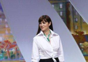 Monica Bellucci, superbă la 50 de ani