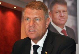 Programul prezidenţial al lui Iohannis ar duce România în deficit bugetar