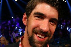 Cel mai medaliat sportiv din istoria JO, arestat. Michael Phelps conducea beat la volan