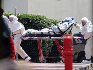 Ebola a trecut frontierele. Primul caz a fost CONFIRMAT în SUA. Bărbatul avea simptome de 4 zile, dar abia după 9 zile a fost internat