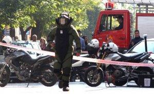 Bursa de Valori din Grecia a primit o BOMBĂ la pachet
