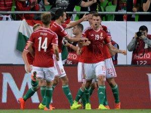 Selecţionerul interimar al naţionalei Ungariei a anunţat lotul pentru meciul cu România